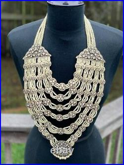Heidi Daus Goddess of Love Necklace SWAROVSKI SOLD OUT LIMITED ADDITION RET 3800